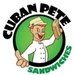 Cuban Pete Sandwiches