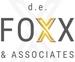 d.e. Foxx and Associates