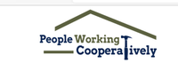 People Working Cooperatively