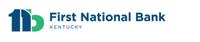 FIRST NATIONAL BANK OF KENTUCKY