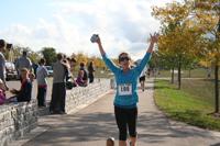 5K and 1-Mile Fun Run Event