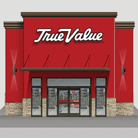 CASPER TRUE VALUE HARDWARE, INC.