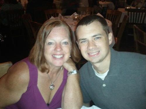 Nancy Solomon Owner/Andrew Malinowski Manager