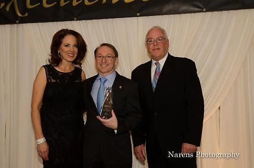 2014 Citizen of the Year - Matt Womack, EAPL Executive Director
