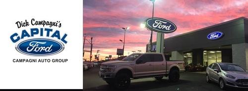 Capital Ford Inc.