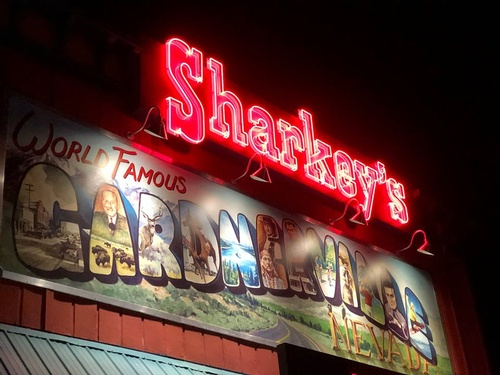 Sharkey's Casino