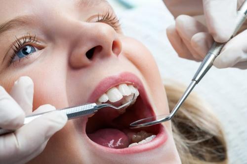 Toothfairy Pediatric Dental