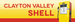 Clayton Valley Shell