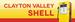 Clayton Valley Shell