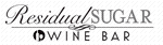 Residual Sugar Wine Bar