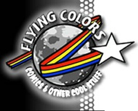 Flying Colors Comics & Other Cool Stuff