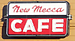 New Mecca Cafe