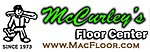 McCurley's Floor Center-Shaw Carpet & Floor