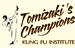 Tomizaki's Champions Kung Fu Institute