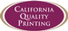 California Quality Printing