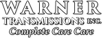 Warner Transmissions and Complete Carcare