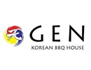 GEN KOREAN B.B.Q. Restaurant