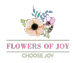 Flowers of Joy