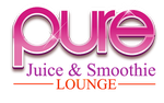 Pure Juice & Smoothie Lounge