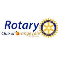 Rotary Club of Orangevale