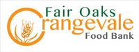 Orangevale-Fair Oaks Food Bank