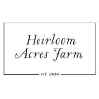 Heirloom Acres Farm