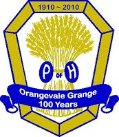 Orangevale Grange