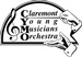 Claremont Young Musicians Orchestra