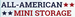 All American Mini Storage