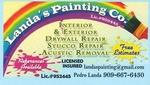 Landa's Painting Co.