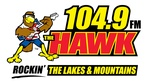 The Hawk 104.9 & 101.5 Sports Radio