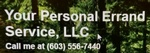 Your Personal Errand Service, LLC