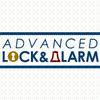 Advanced Lock and Alarm
