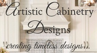 Artistic Cabinetry Designs