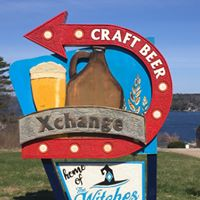 Craft Beer Xchange and The Witches Brew Pub