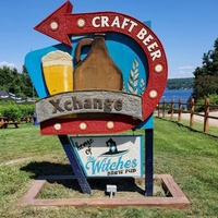 Craft Beer Xchange Home of the Witches Brew Pub