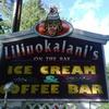Liliuokalani's Ice Cream