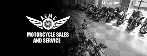 Acme Bikes USA