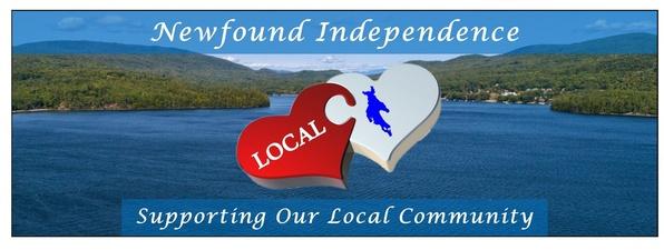 Newfound Independence