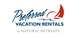 Preferred Vacation Rentals by Natural Retreats