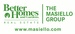 Better Homes and Gardens, The Masiello Group