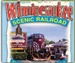 Winnipesaukee Scenic Railroad