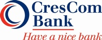 CresCom Bank - Greenville Blvd