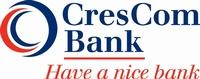 CresCom Bank - Greenville Blvd