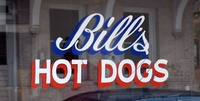 Bill's Hot Dogs of Greenville LLC