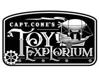 Capt Cone's Toy Explorium