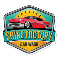 Shine Factory Express Car Wash LLC