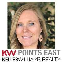 Kristy Rodman, Keller Williams Points East Realtor