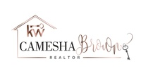 Camesha Brown, Keller Williams Points East Realtor