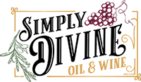 Simply Divine Oil & Wine